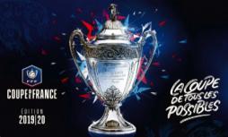 Coupe de France  : Tirage au sort