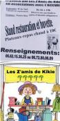 "Association ""Les Z'amis de Kikie"" de Saint-Vallier (Sortir)"