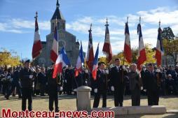 11 novembre 1918 à Montceau-les-Mines…