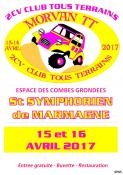 2CV Club Tous Terrains de Blanzy (Sortir)