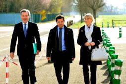 Lettre ouverte à Madame le Ministre de la Santé et à Monsieur le Directeur de l'ARS Bourgogne Franche-Comté