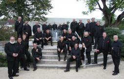 Concert d'été des 4 saisons en Charolais (Sortir)