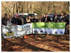 News du club 4X4 Val d'Arroux (Toulon-sur-Arroux)