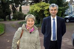 Département et région Bourgogne - Franche-Comté