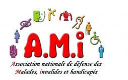 A.M.i. Association nationale de défense des Malades Invalides et handicapés