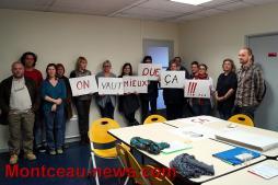Les accompagnants d'élèves en situation de handicap…