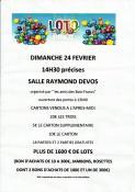 """Amis des Bois Francs"" (Sortir)"