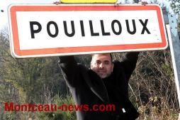 Boxing club de Pouilloux, rencontre avec Alloua Boudjadja