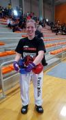 Fight Club 71 ( Boxe pieds/poings)