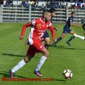 Mercato(FC Montceau)