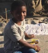Dramatique incendie qui a coûté la vie à Anis, un enfant de 8 ans...