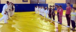 Arts martiaux combat (Montceau-les-Mines)