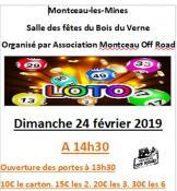 MontceauOffRoad (Sortir