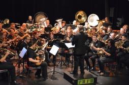 Grand événement et une création musicale pour l'Orchestre Passion Bourgogne