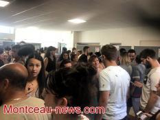 Lycée Henri Parriat : Bac 2019 (Montceau-les-Mines)