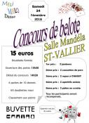 Méli Mélo Danse de Saint-Vallier (Sortir)