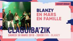 Mars en famille (Blanzy)