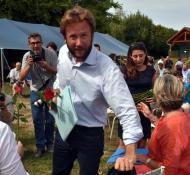 Suite Frangy-en-Bresse (Politique)