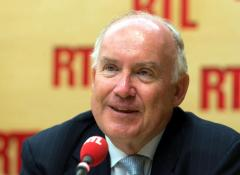 Interview de Dominique Bussereau (Politique)