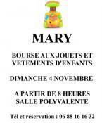 CCAS de Mary