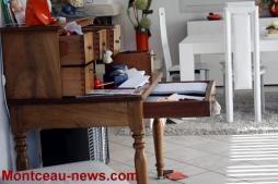 """""""Restez vigilants"""" à Saint-Vallier (Faits divers)"""