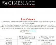 Association Cinémage (Montceau - Le Creusot)