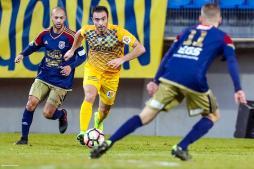 Derby : FC Gueugnon - Dijon B
