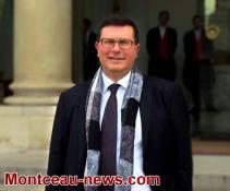 Montceau-les-Mines -  Eric Commeau : partira, partira pas !