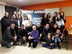 Debout La France (Politique)