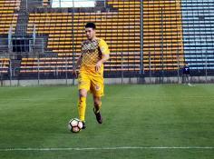 Déplacement du FC Gueugnon (CFA2)
