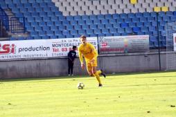 Derby LOUHANS-CUISEAUX - FC GUEUGNON