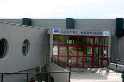 Changements d'horaire au Centre Nautique de Montceau