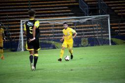 FC GUEUGNON - BESANCON FOOT
