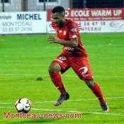 Score final - FCMB : 2 - Jura Dolois : 0