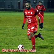 Score final -   FCMB: 2 -  IS Selongey : 2