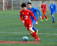 Football (Coupe Gambardella)