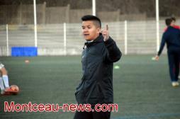 Football (FC Montceau Bourgogne)