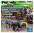 Festivelo la Grande fête du VTT en Bourgogne