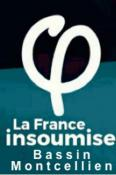 La France Insoumise en bassin montcellien (Politique)