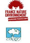 Invitation à marcher pour le climat par France Nature Environnement BFC