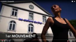 Montceau: Présentation de la saison culturelle (Voir la vidéo)