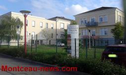 Vente de la résidence (EHPAD) Germaine Tillion...