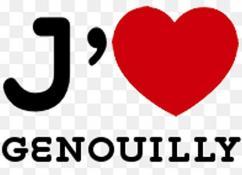 Ce dimanche 1er mai - Ferme ouverte des Volans à Genouilly (Sortir)