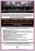 Acte XXI - éclipse jaune le samedi 6 avril (Social)