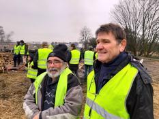 Droit de réponse au préfet de Saône et Loire