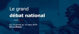 Grand Débat National  (Saône-et-Loire)