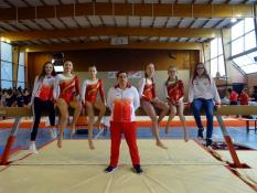 Etoile sportive Sanvignes (Gym)