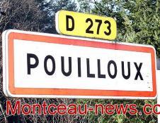 Compte-rendu de la réunion du conseil de Pouilloux d'hier soir