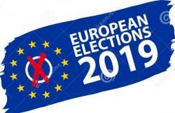 Montchanin - Elections européennes 2019 (Politique)