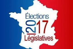 REACTUALISE  à 21 heures 20  : Élections législatives 2017 en Saône-et-Loire